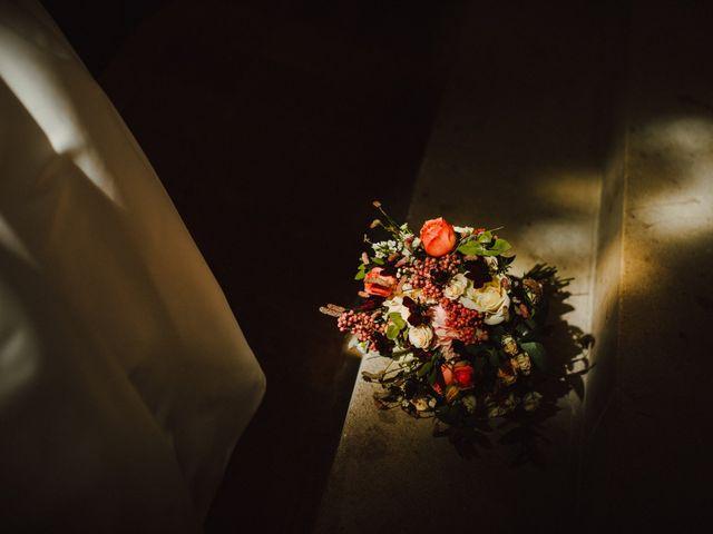 Le mariage de Jean-Baptiste et Pernelle à Lignan-de-Bordeaux, Gironde 40