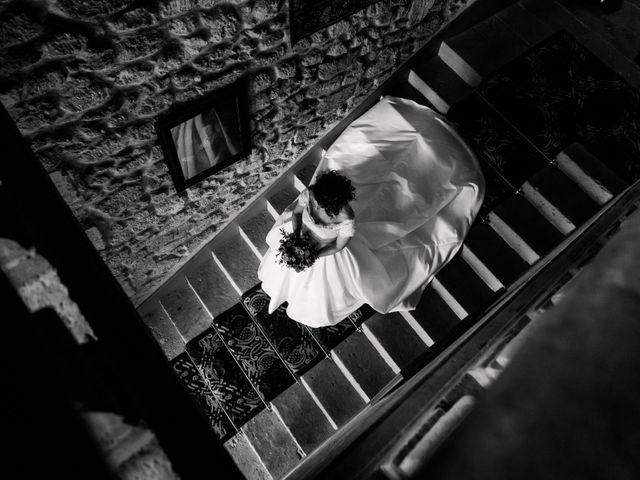 Le mariage de Jean-Baptiste et Pernelle à Lignan-de-Bordeaux, Gironde 58