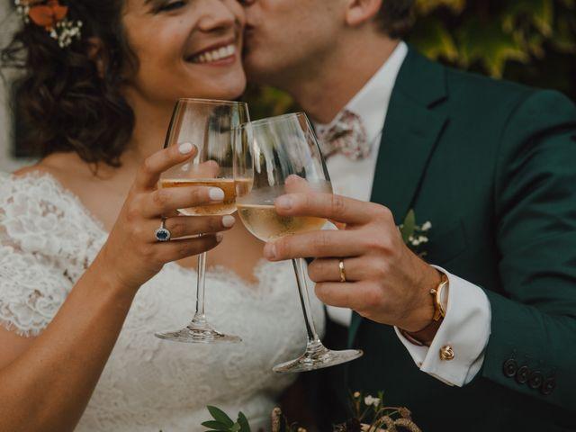 Le mariage de Jean-Baptiste et Pernelle à Lignan-de-Bordeaux, Gironde 59