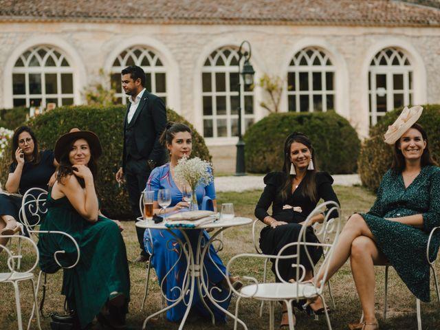 Le mariage de Jean-Baptiste et Pernelle à Lignan-de-Bordeaux, Gironde 69