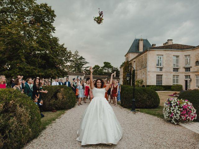 Le mariage de Jean-Baptiste et Pernelle à Lignan-de-Bordeaux, Gironde 72