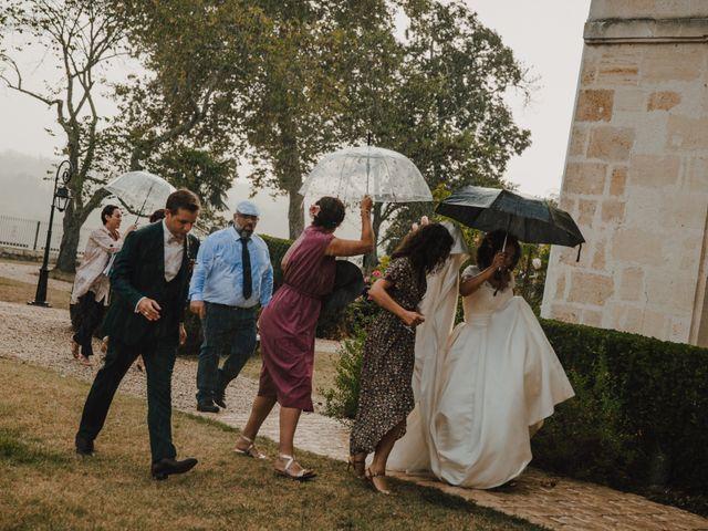 Le mariage de Jean-Baptiste et Pernelle à Lignan-de-Bordeaux, Gironde 74