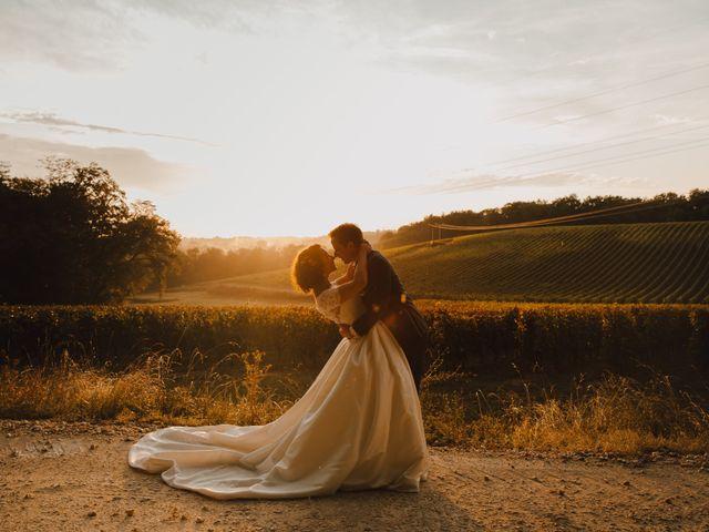 Le mariage de Jean-Baptiste et Pernelle à Lignan-de-Bordeaux, Gironde 89