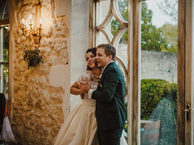 Le mariage de Jean-Baptiste et Pernelle à Lignan-de-Bordeaux, Gironde 94