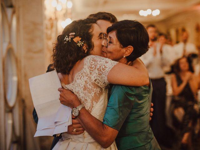 Le mariage de Jean-Baptiste et Pernelle à Lignan-de-Bordeaux, Gironde 98