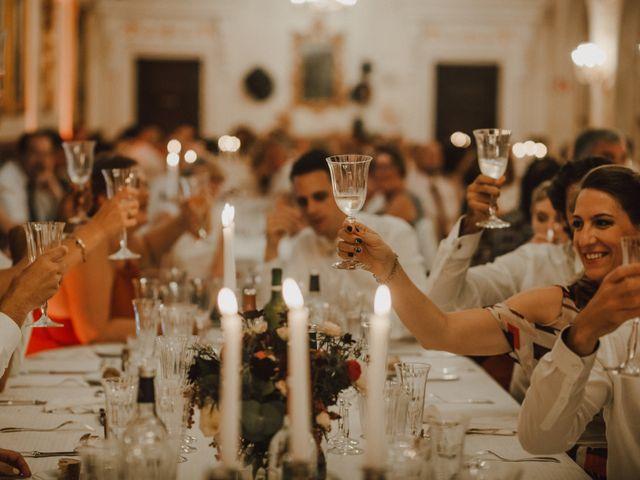 Le mariage de Jean-Baptiste et Pernelle à Lignan-de-Bordeaux, Gironde 103