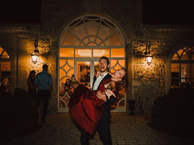 Le mariage de Jean-Baptiste et Pernelle à Lignan-de-Bordeaux, Gironde 106