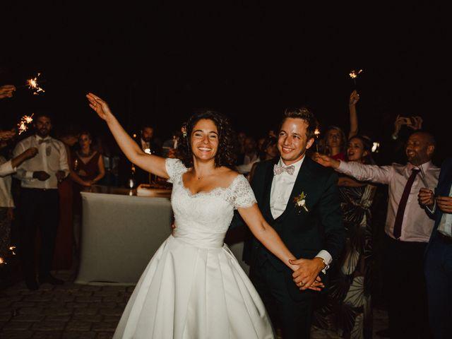 Le mariage de Jean-Baptiste et Pernelle à Lignan-de-Bordeaux, Gironde 107