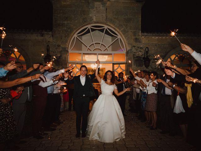 Le mariage de Jean-Baptiste et Pernelle à Lignan-de-Bordeaux, Gironde 111