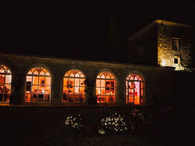 Le mariage de Jean-Baptiste et Pernelle à Lignan-de-Bordeaux, Gironde 113