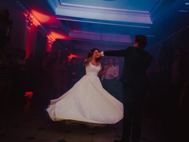Le mariage de Jean-Baptiste et Pernelle à Lignan-de-Bordeaux, Gironde 116