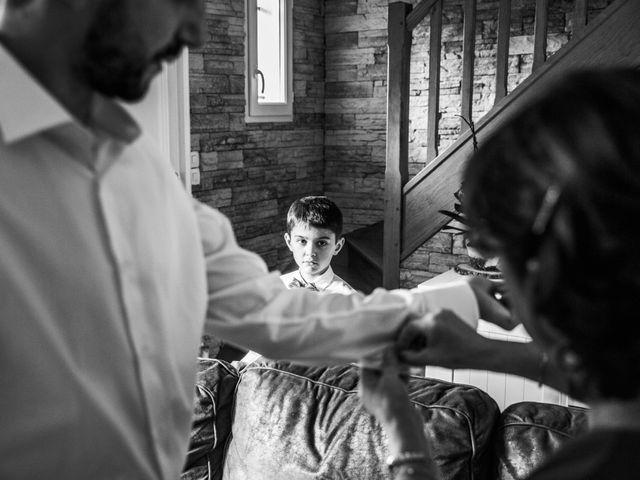 Le mariage de Frédéric et Aurélie à Saint-Léger-lès-Domart, Somme 16