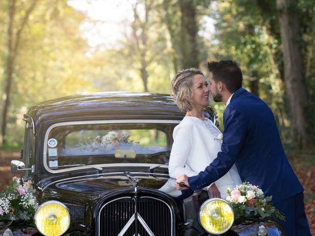 Le mariage de Frédéric et Aurélie à Saint-Léger-lès-Domart, Somme 58