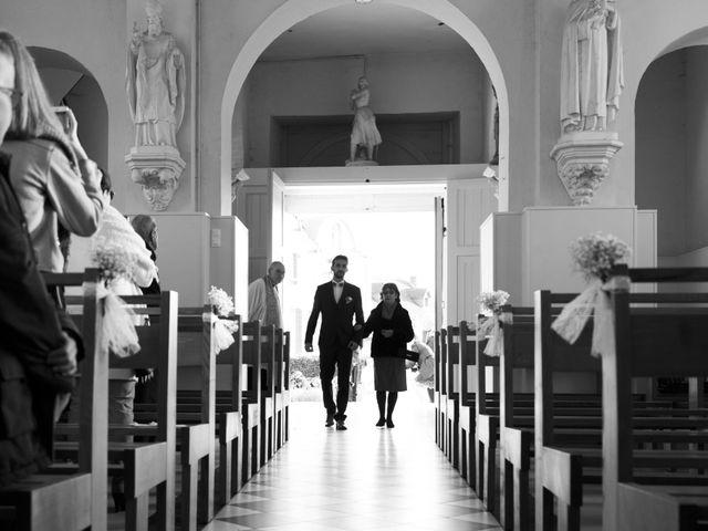 Le mariage de Frédéric et Aurélie à Saint-Léger-lès-Domart, Somme 65