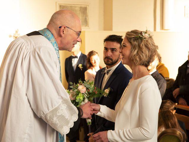 Le mariage de Frédéric et Aurélie à Saint-Léger-lès-Domart, Somme 70