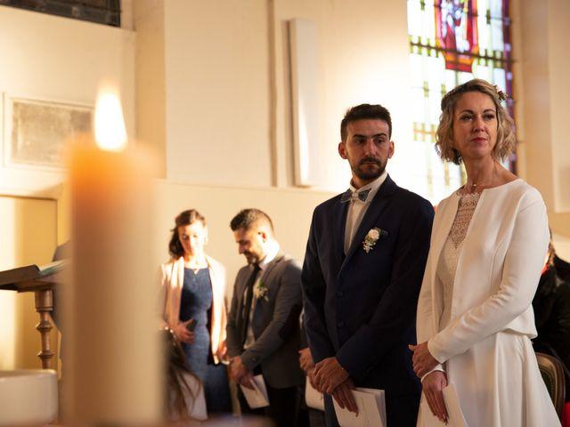 Le mariage de Frédéric et Aurélie à Saint-Léger-lès-Domart, Somme 71