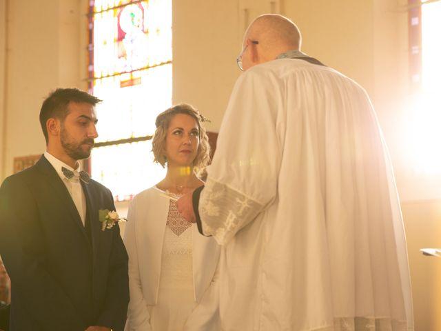 Le mariage de Frédéric et Aurélie à Saint-Léger-lès-Domart, Somme 74