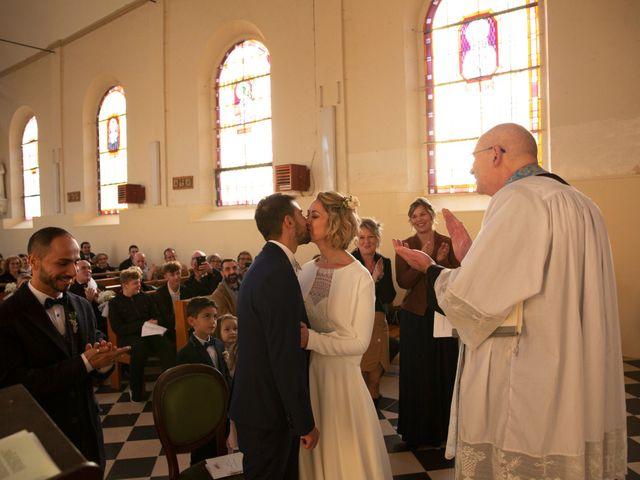 Le mariage de Frédéric et Aurélie à Saint-Léger-lès-Domart, Somme 75