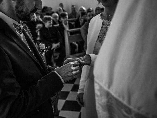 Le mariage de Frédéric et Aurélie à Saint-Léger-lès-Domart, Somme 79