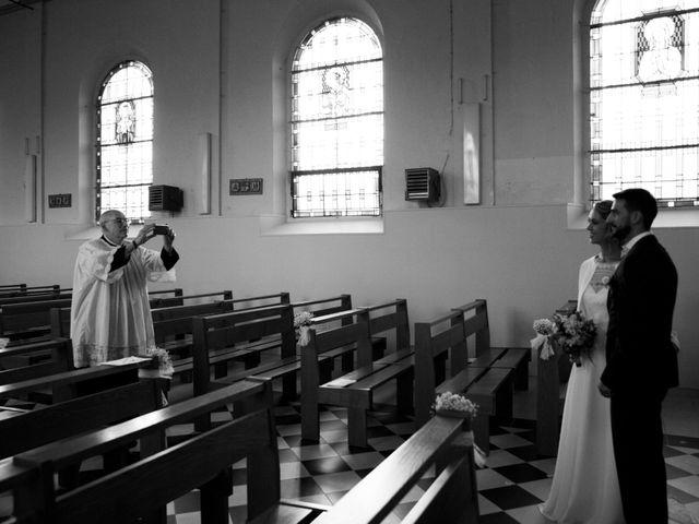 Le mariage de Frédéric et Aurélie à Saint-Léger-lès-Domart, Somme 84
