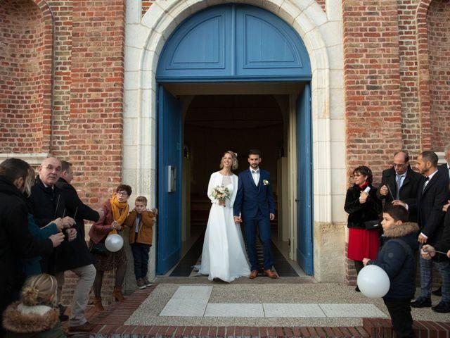 Le mariage de Frédéric et Aurélie à Saint-Léger-lès-Domart, Somme 85