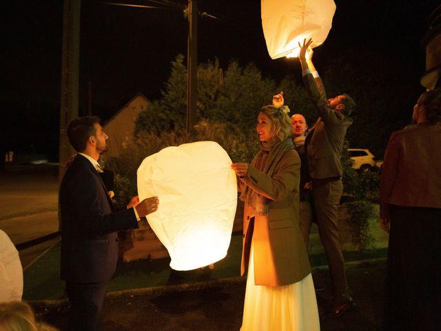 Le mariage de Frédéric et Aurélie à Saint-Léger-lès-Domart, Somme 99
