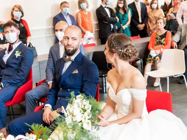 Le mariage de Kevin et Justine à Marcoussis, Essonne 7