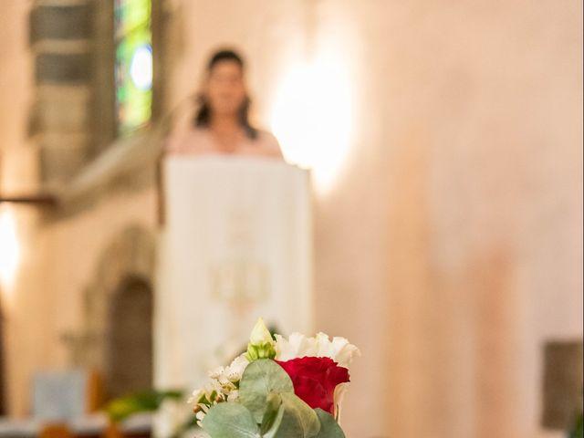 Le mariage de Kevin et Justine à Marcoussis, Essonne 8