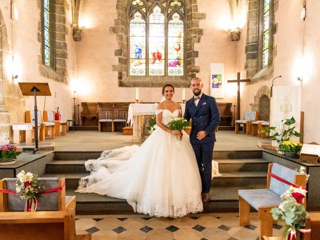 Le mariage de Kevin et Justine à Marcoussis, Essonne 9