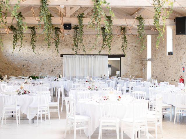 Le mariage de Kevin et Justine à Marcoussis, Essonne 14