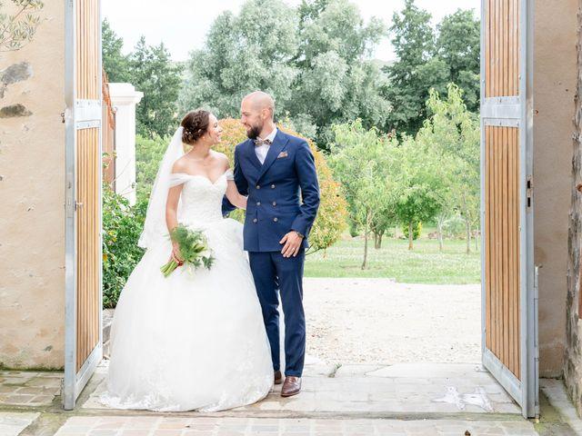 Le mariage de Kevin et Justine à Marcoussis, Essonne 15