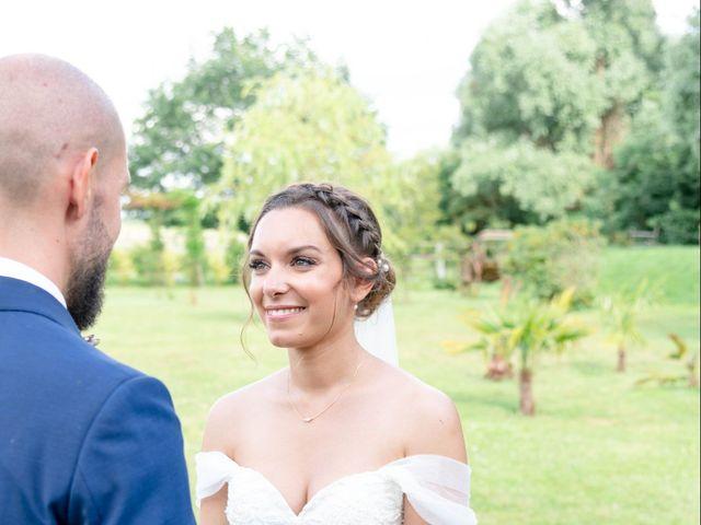 Le mariage de Kevin et Justine à Marcoussis, Essonne 16