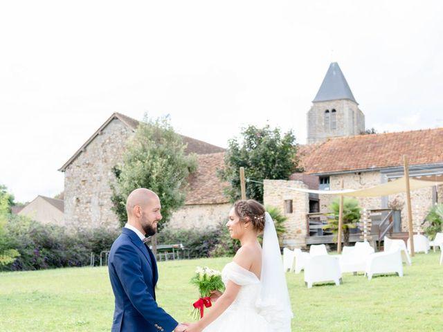 Le mariage de Kevin et Justine à Marcoussis, Essonne 17