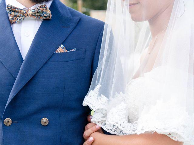 Le mariage de Kevin et Justine à Marcoussis, Essonne 18
