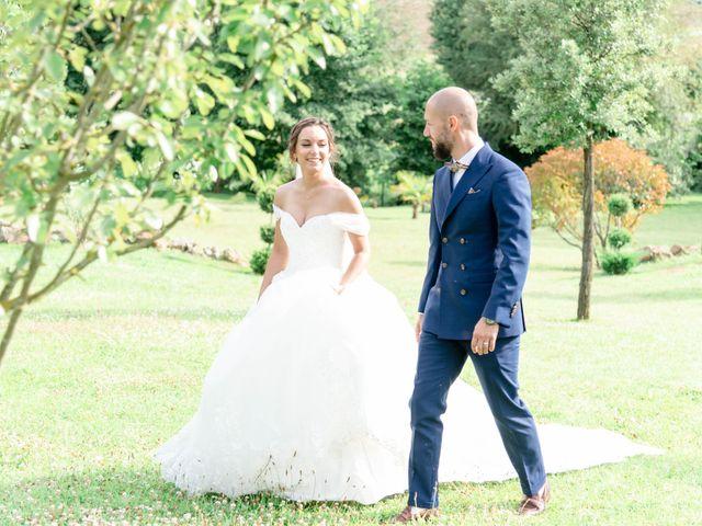 Le mariage de Kevin et Justine à Marcoussis, Essonne 19