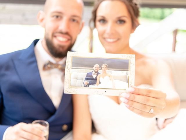 Le mariage de Kevin et Justine à Marcoussis, Essonne 20
