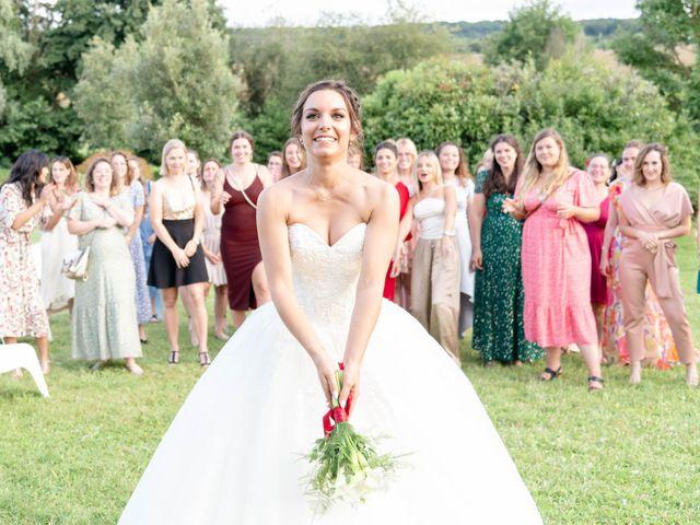 Le mariage de Kevin et Justine à Marcoussis, Essonne 22