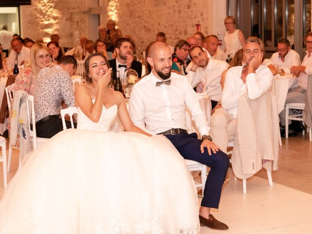 Le mariage de Kevin et Justine à Marcoussis, Essonne 24