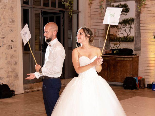 Le mariage de Kevin et Justine à Marcoussis, Essonne 25