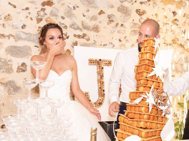 Le mariage de Kevin et Justine à Marcoussis, Essonne 26
