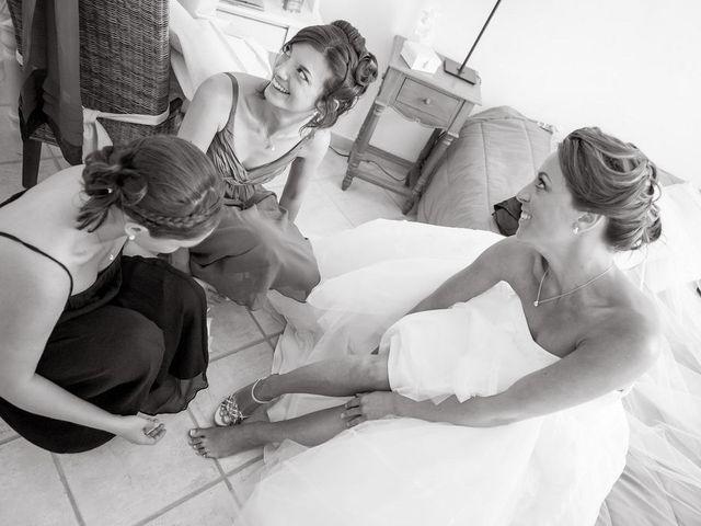 Le mariage de Maud et Laurent à Callas, Var 10