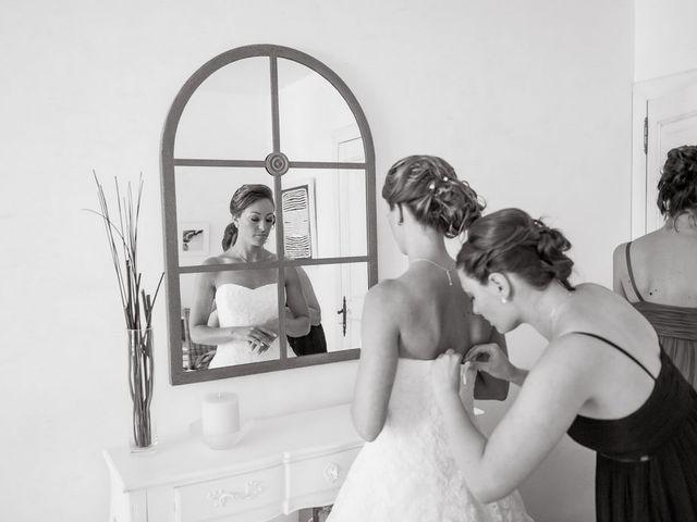 Le mariage de Maud et Laurent à Callas, Var 13