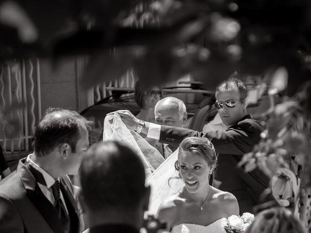 Le mariage de Maud et Laurent à Callas, Var 14