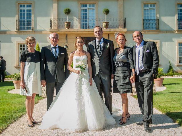 Le mariage de Maud et Laurent à Callas, Var 23
