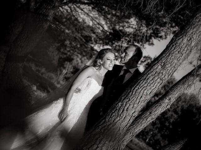 Le mariage de Maud et Laurent à Callas, Var 32