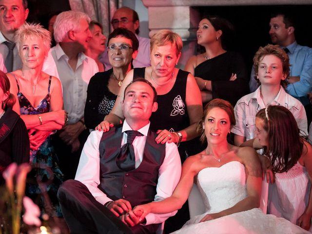 Le mariage de Maud et Laurent à Callas, Var 39