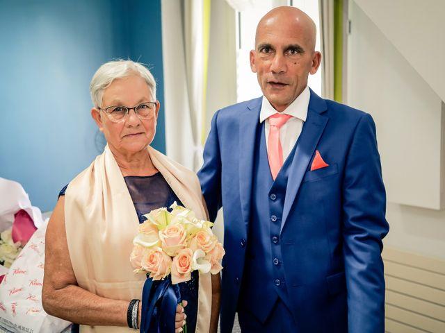 Le mariage de Jad et Émilie à Suresnes, Hauts-de-Seine 32