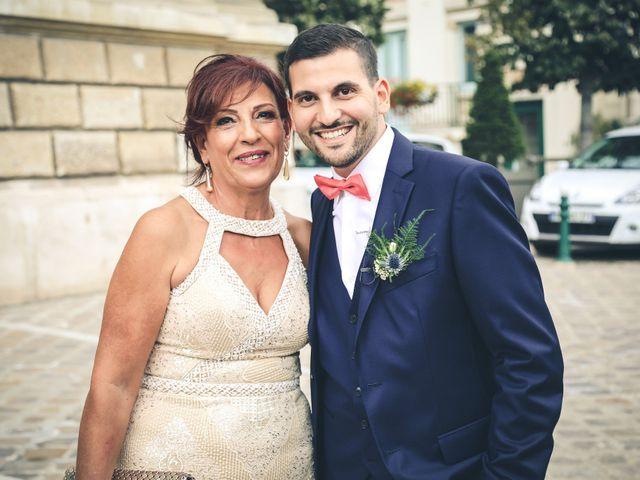 Le mariage de Jad et Émilie à Suresnes, Hauts-de-Seine 44