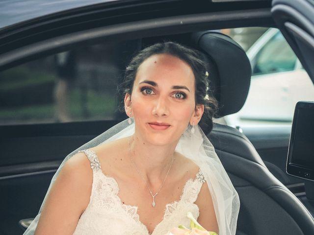Le mariage de Jad et Émilie à Suresnes, Hauts-de-Seine 50