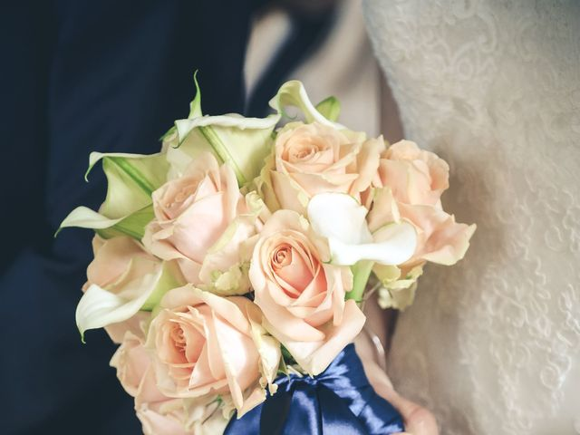 Le mariage de Jad et Émilie à Suresnes, Hauts-de-Seine 56